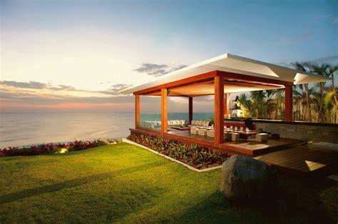 临海别墅设计说明