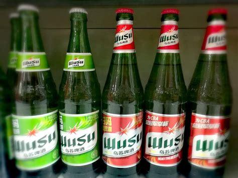 乌苏啤酒公司电话