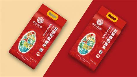 五常包装设计_包装设计公司
