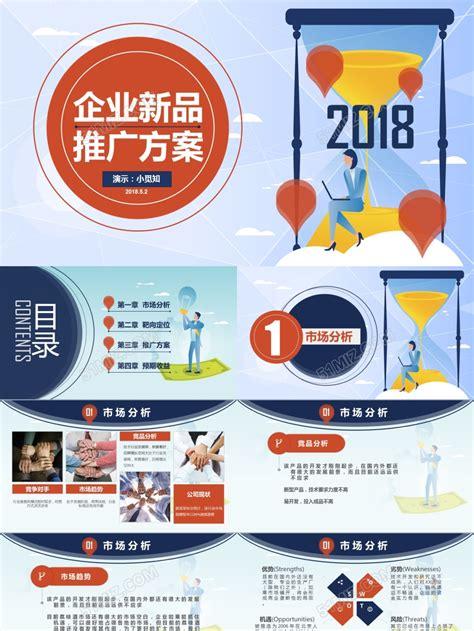 产品营销策划方案