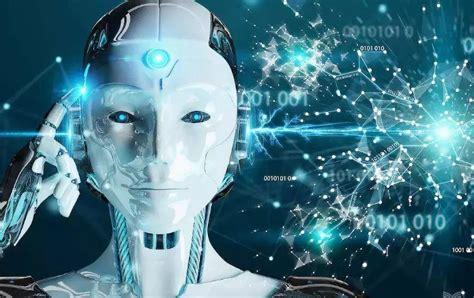 人工智能ai机器人哪家好