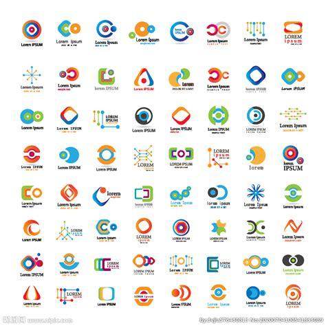 企业标志图片大全简单
