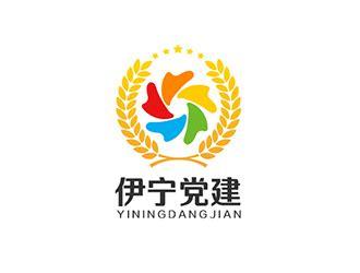 伊宁logo设计