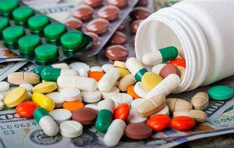 保健品和药品的区别