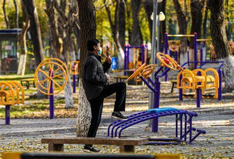 公共体育场地设施