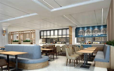公司餐厅设计