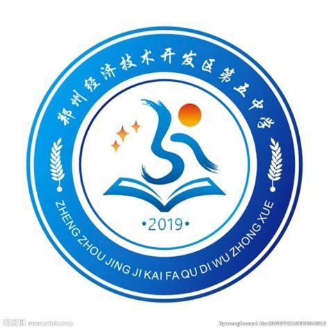 关于学校logo图片