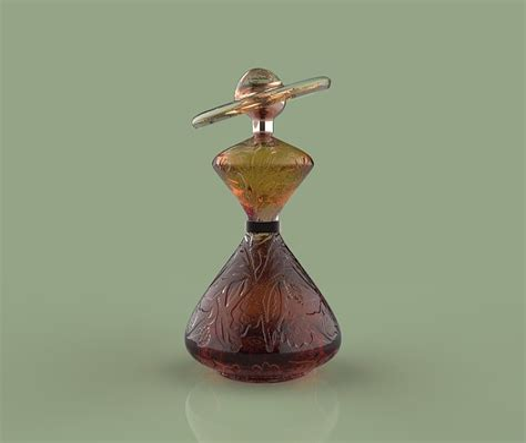 创意香水瓶设计