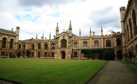 剑桥大学报考条件