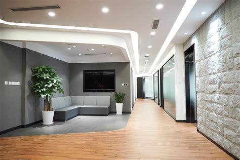 办公空间的设计要素