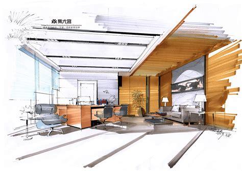办公空间设计步骤