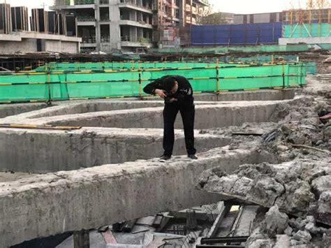 办案坠楼杭州民警初步脱离危险