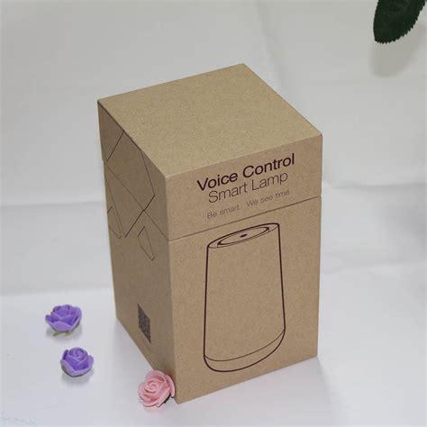包装盒设计制作