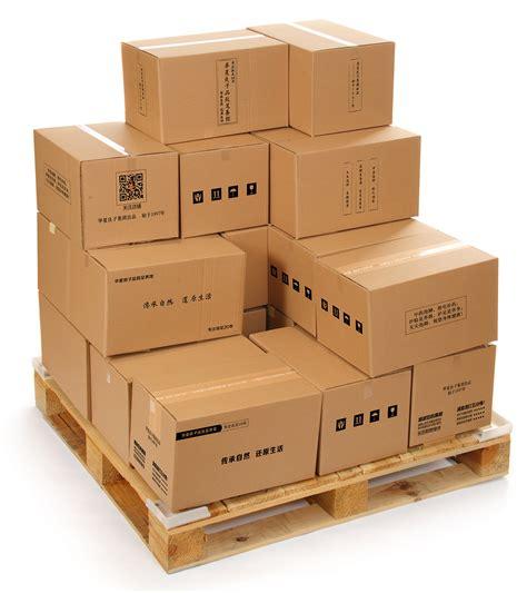 包装纸箱设计