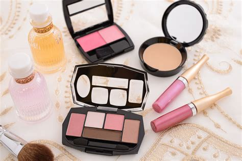 十大化妆品