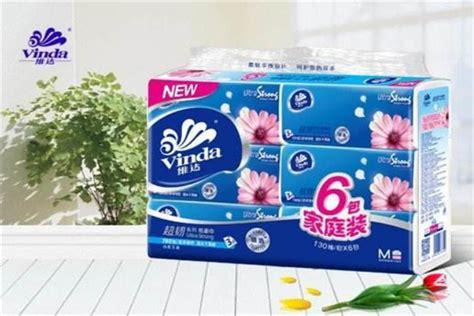 十大纸巾品牌