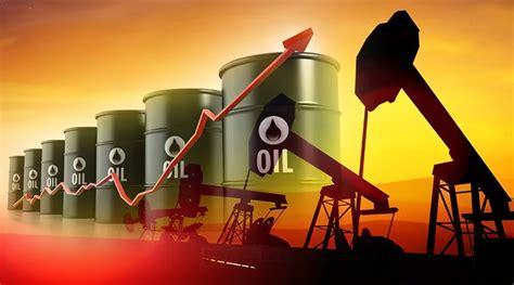 原油市场新闻配图