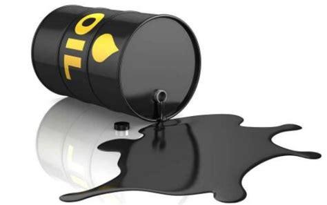 原油期货一手是多少桶