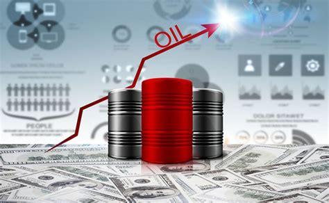 原油期货多少钱一手配图