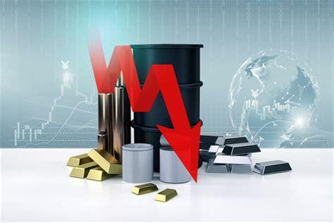 原油期货平台有哪些
