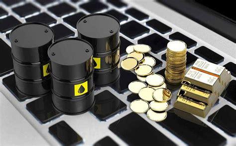 原油期货开户资金门槛
