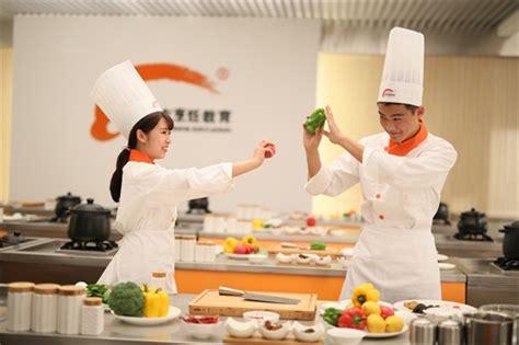 厨师培训一般多少钱