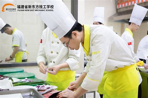 厨师培训哪里好