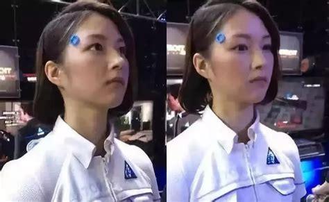 可以做老婆的机器人