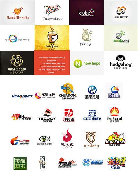 合作logo设计_logo设计公司