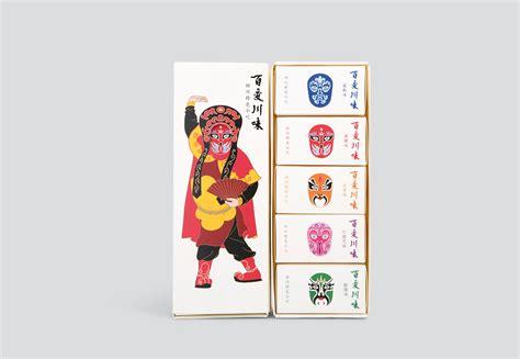 四川包装设计
