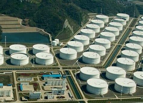 国家原油储备库