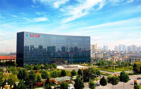 国际纸业总部