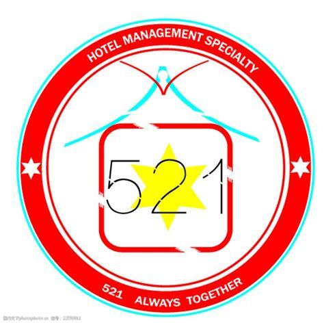 大学生宿舍logo设计
