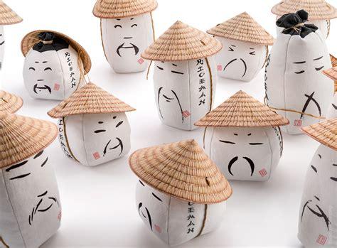 大米创意包装