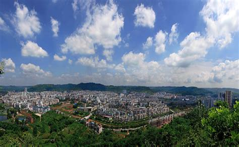 大足县人口