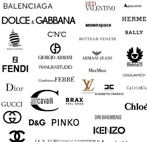 奢侈品标志