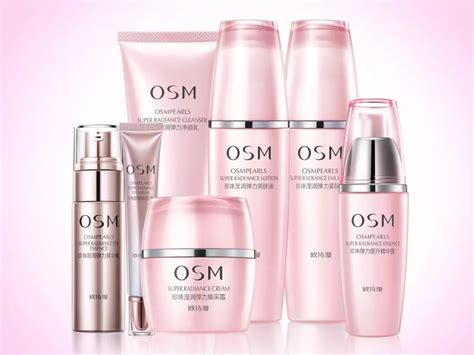 女性化妆品品牌