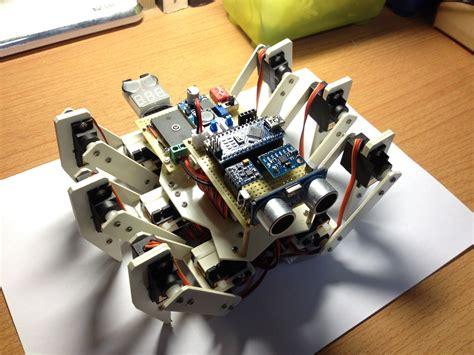 如何自制小型机器人