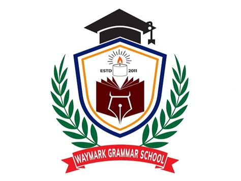 学校的logo怎么设计