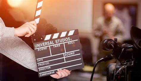 宣传片拍摄制作