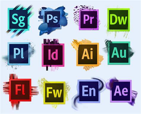平面设计会用到哪些软件