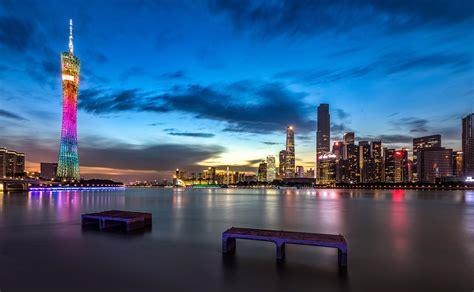 广州的特色