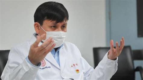 """张文宏:上海防疫是""""陶瓷店捕鼠"""""""