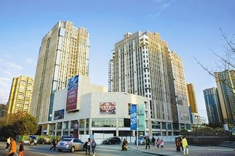 德阳万达广场入驻品牌