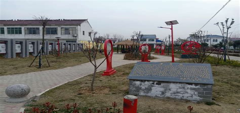 怀远县白莲坡镇