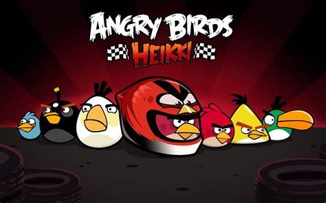 愤怒的小鸟官方下载