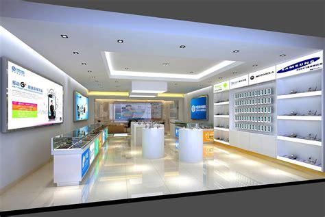 手机店面设计公司