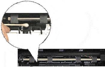 打印机不走纸是什么情况?