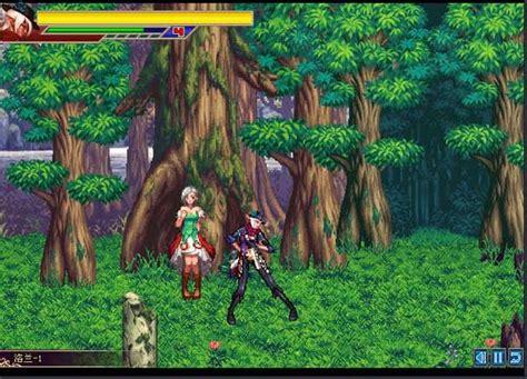 拳皇vs地下城与勇士