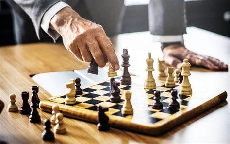 教你下国际象棋2